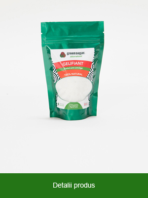 Green Sugar Gelifiant 170gr